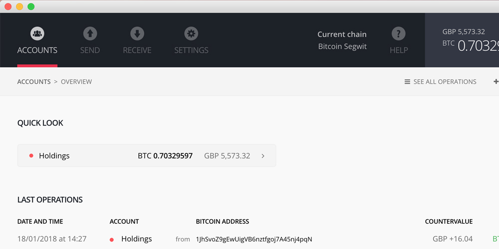 How to buy Bitcoin ~ A detailed guide showing you how to